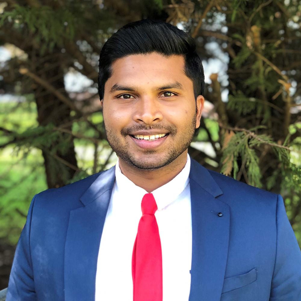 Teguar Leadership Anand Mark