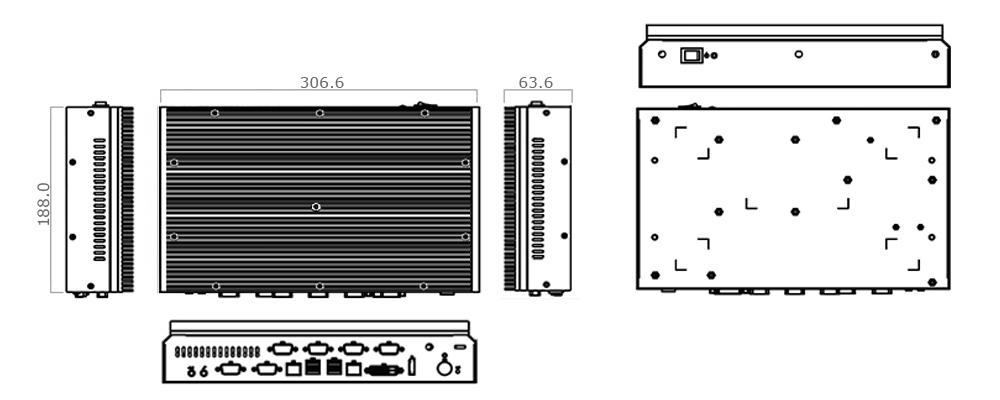 TMB-5010 TechDraw