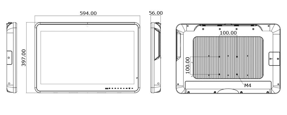 TM-5510-24 Drawing