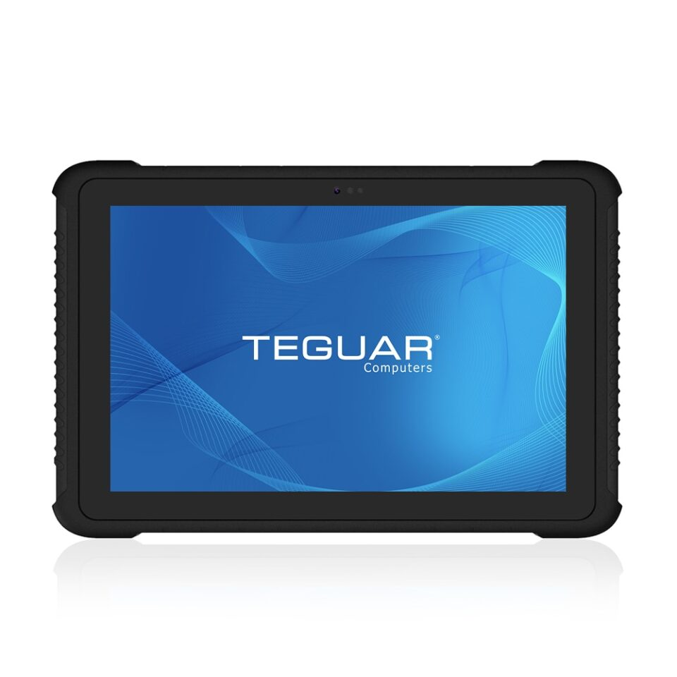 "10"" Rugged Tablet PC 