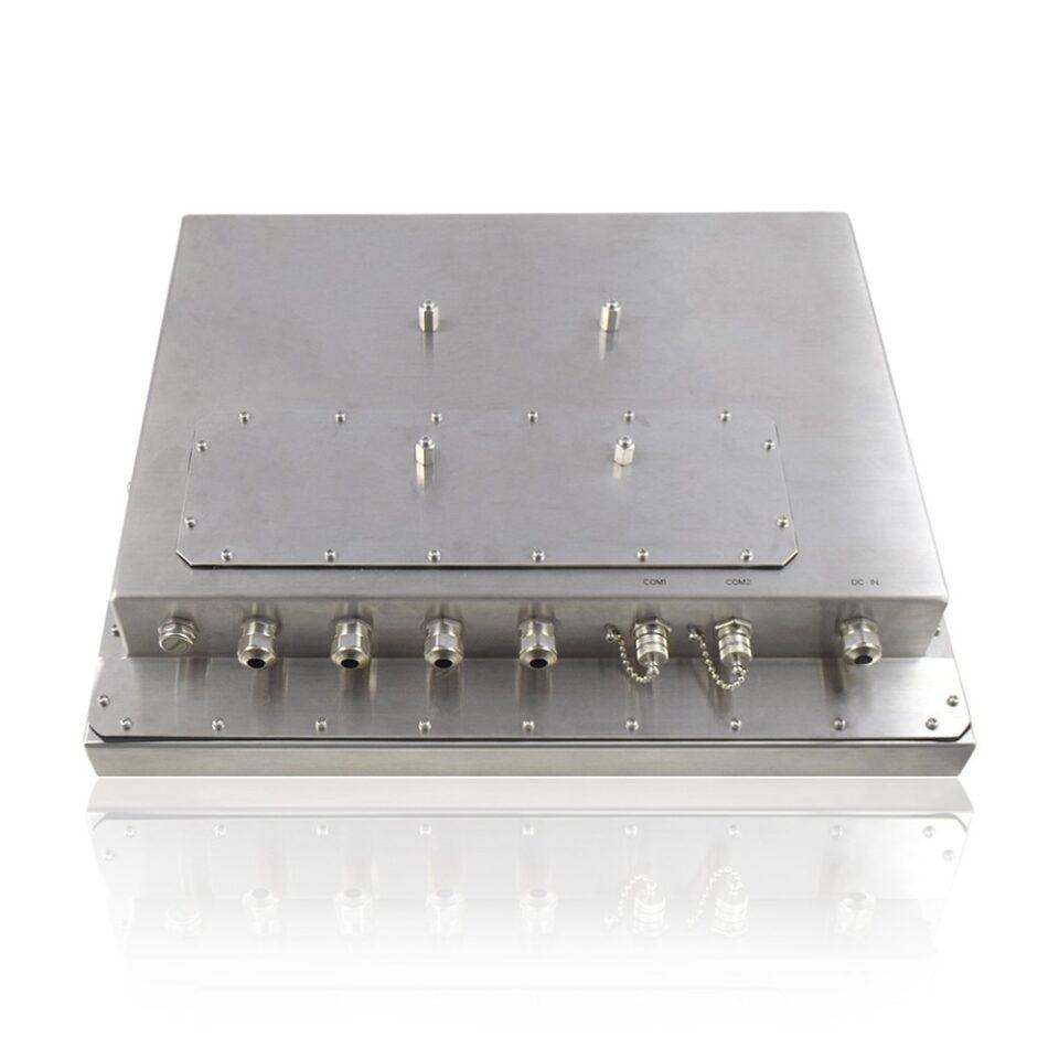 Class 1 Div 2 PC | TSX-5010-15