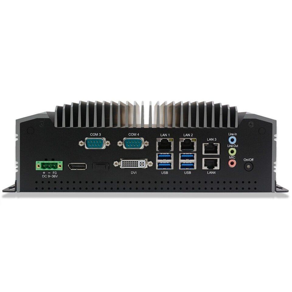 Embedded PC | TB-5545