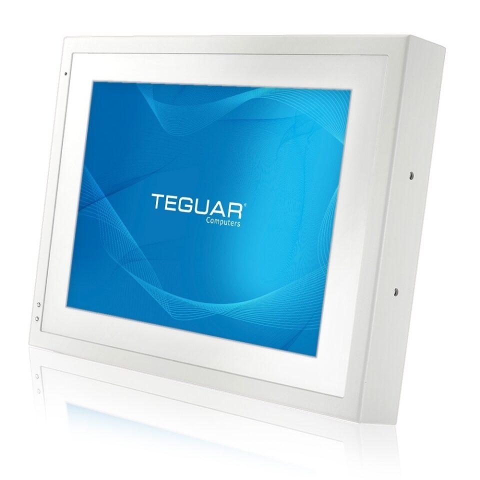 "15"" Fanless Panel PC | TR-0810-15"
