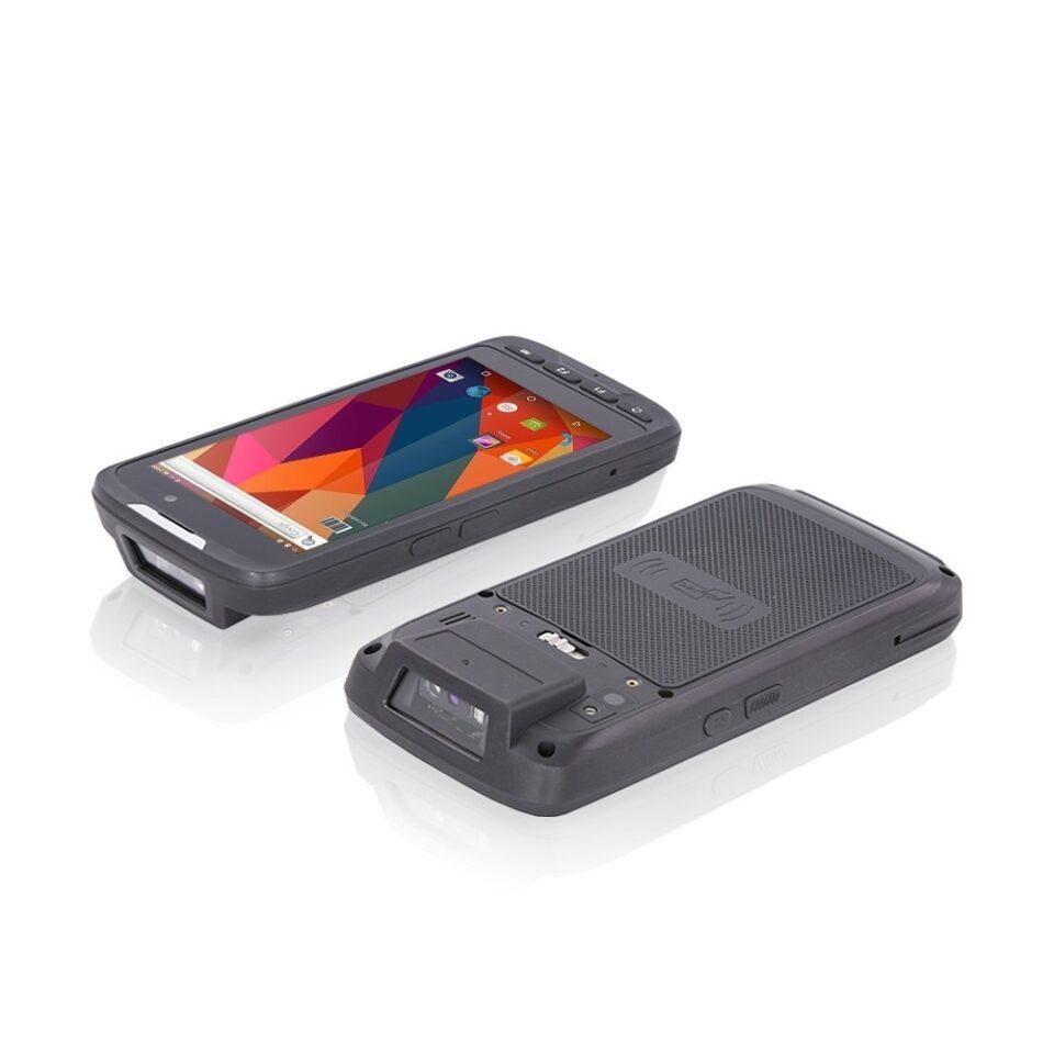 Handheld Rugged Tablet