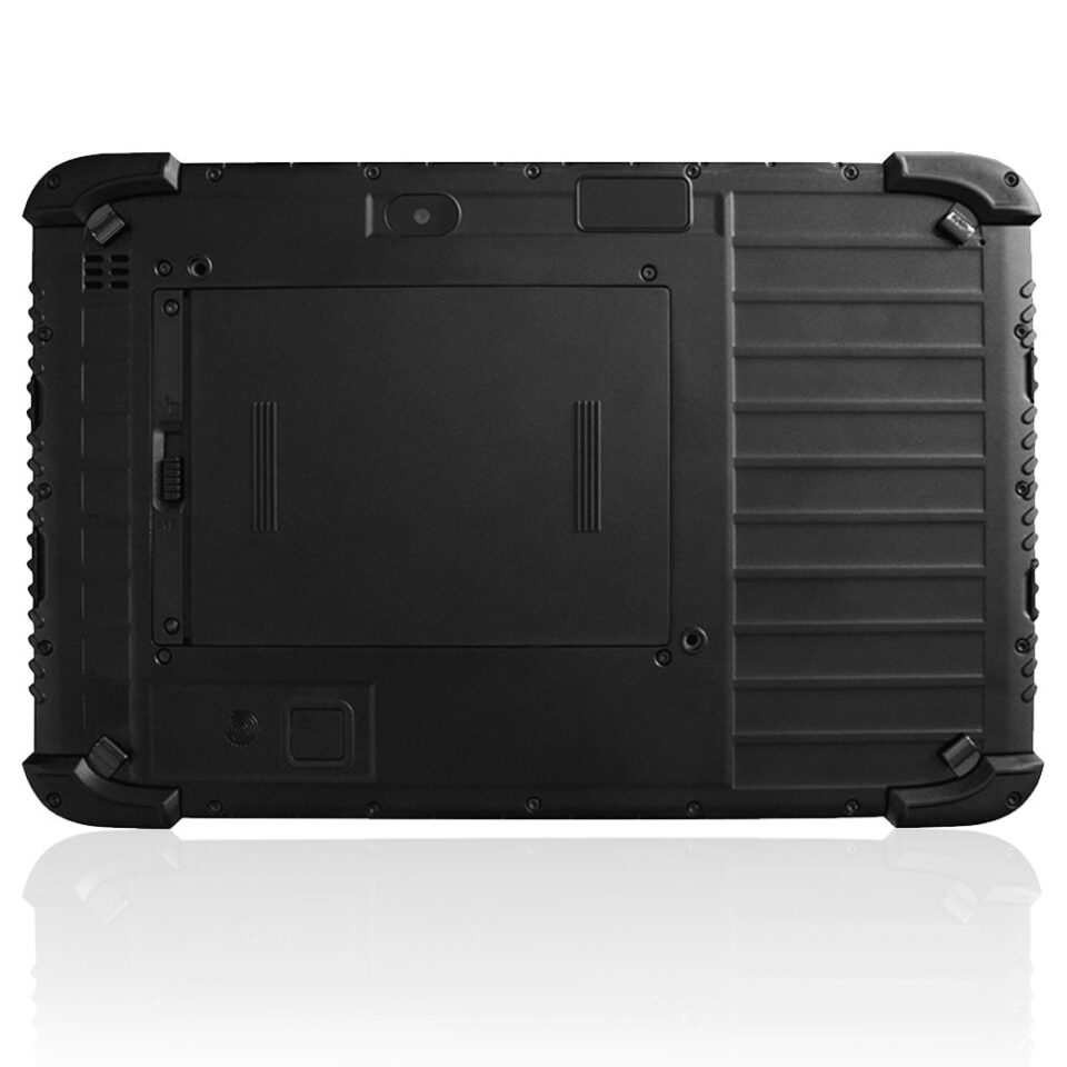 """10"""" Industrial Tablet 
