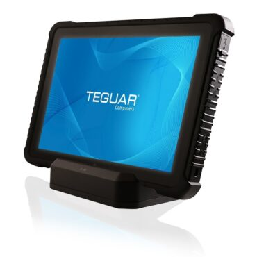 "10"" Rugged Tablet 