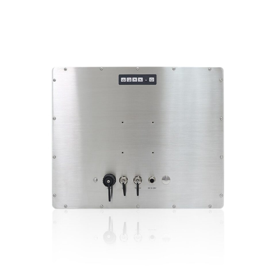 "17"" Waterproof Touchscreen | TSD-45-17"