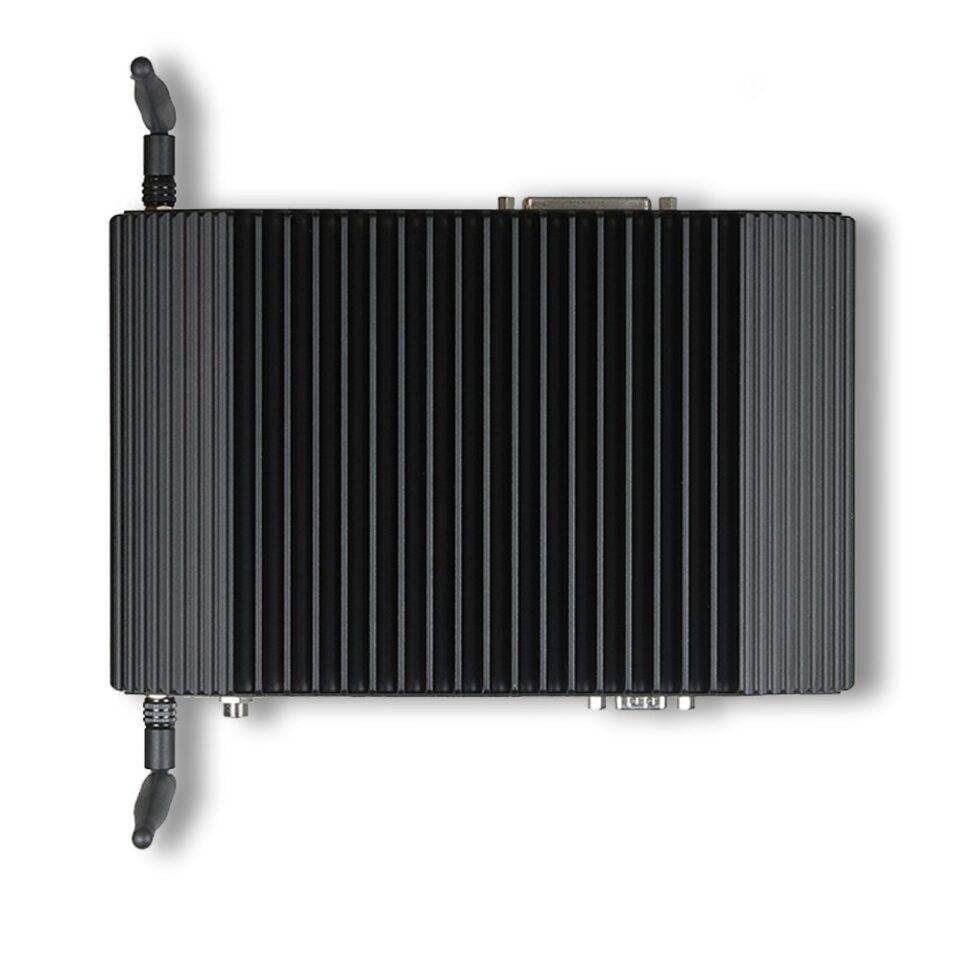 Rugged Box PC TB-5085