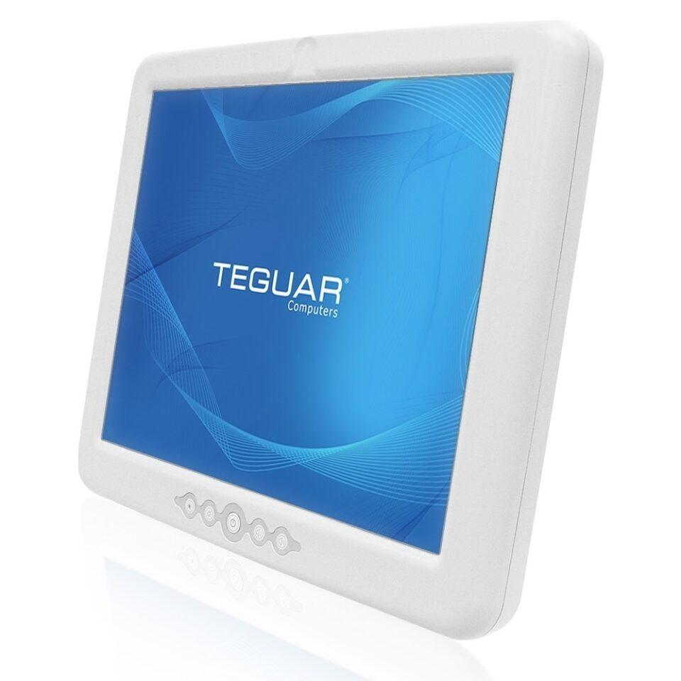 "17"" Healthcare Computer | TM-5010-17F"