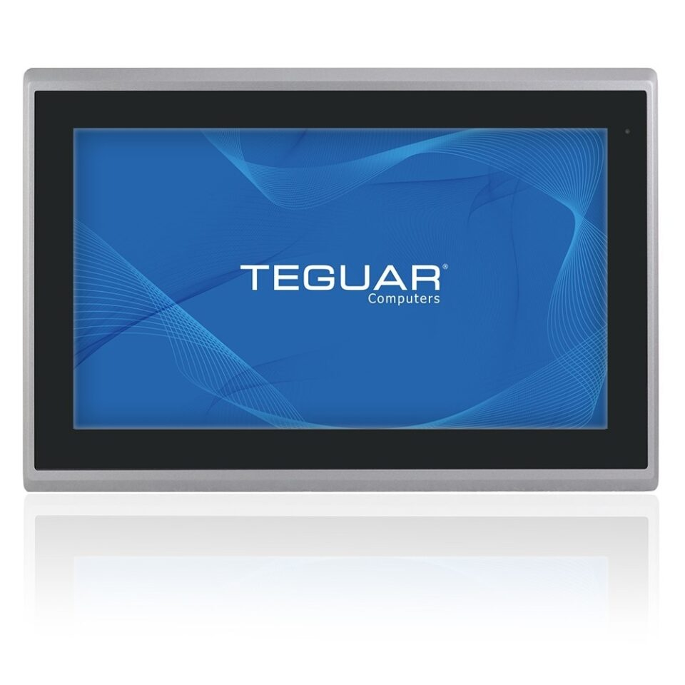 "16"" Industrial Panel PC 