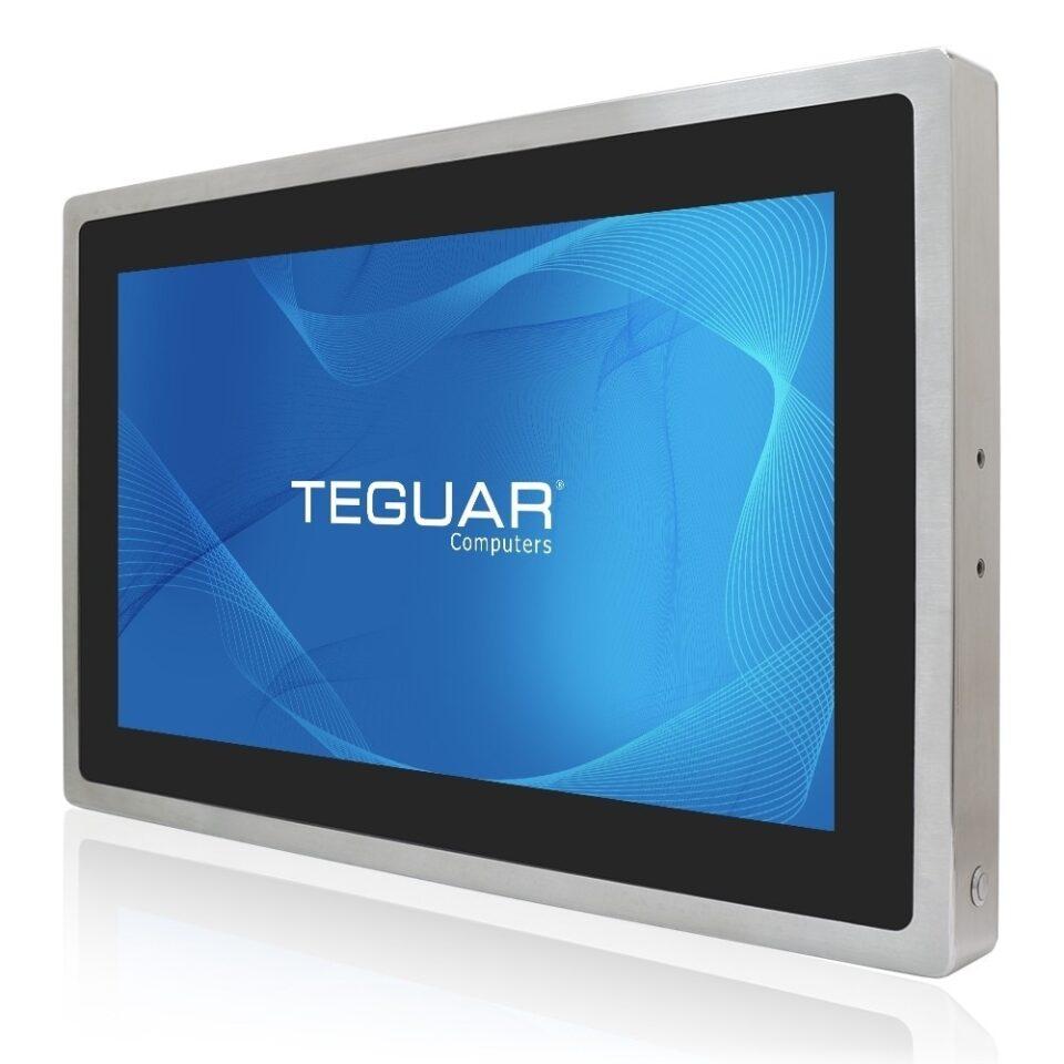 "22"" Waterproof Touch Monitor | TSD-45-22"