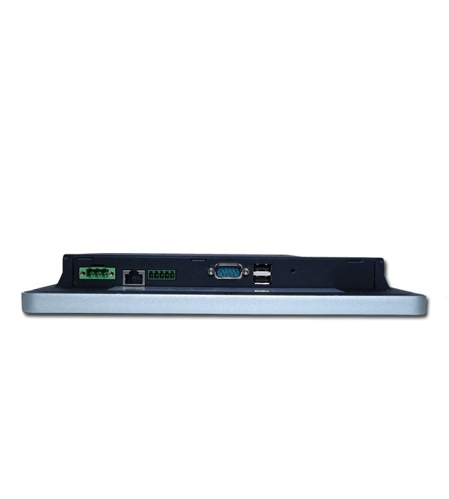 "10"" Fanless Panel PC 