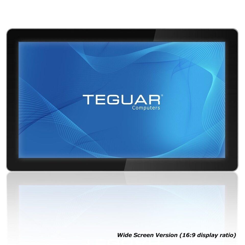 TP-4040-19R Fanless Panel PC