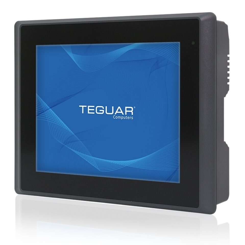 """12"""" Android Touch Screen PC 