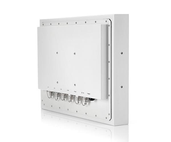 "15"" Rugged Panel PC | TR-0810-15"