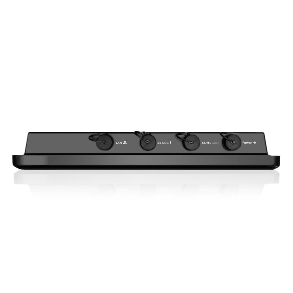 Rugged PC IOs | TR-2920-15