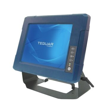 "8"" Rugged Mobile PC 