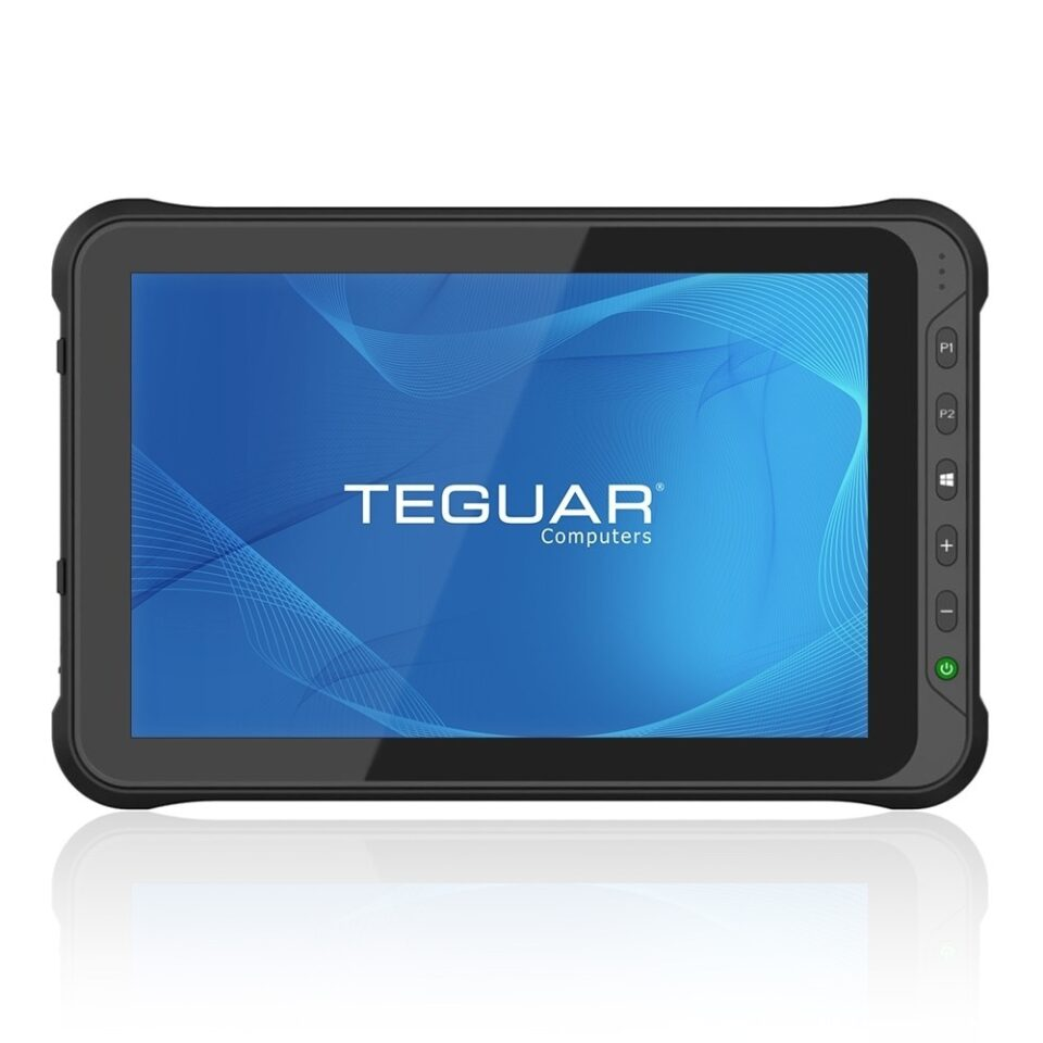 Qualcomm Rugged Tablet