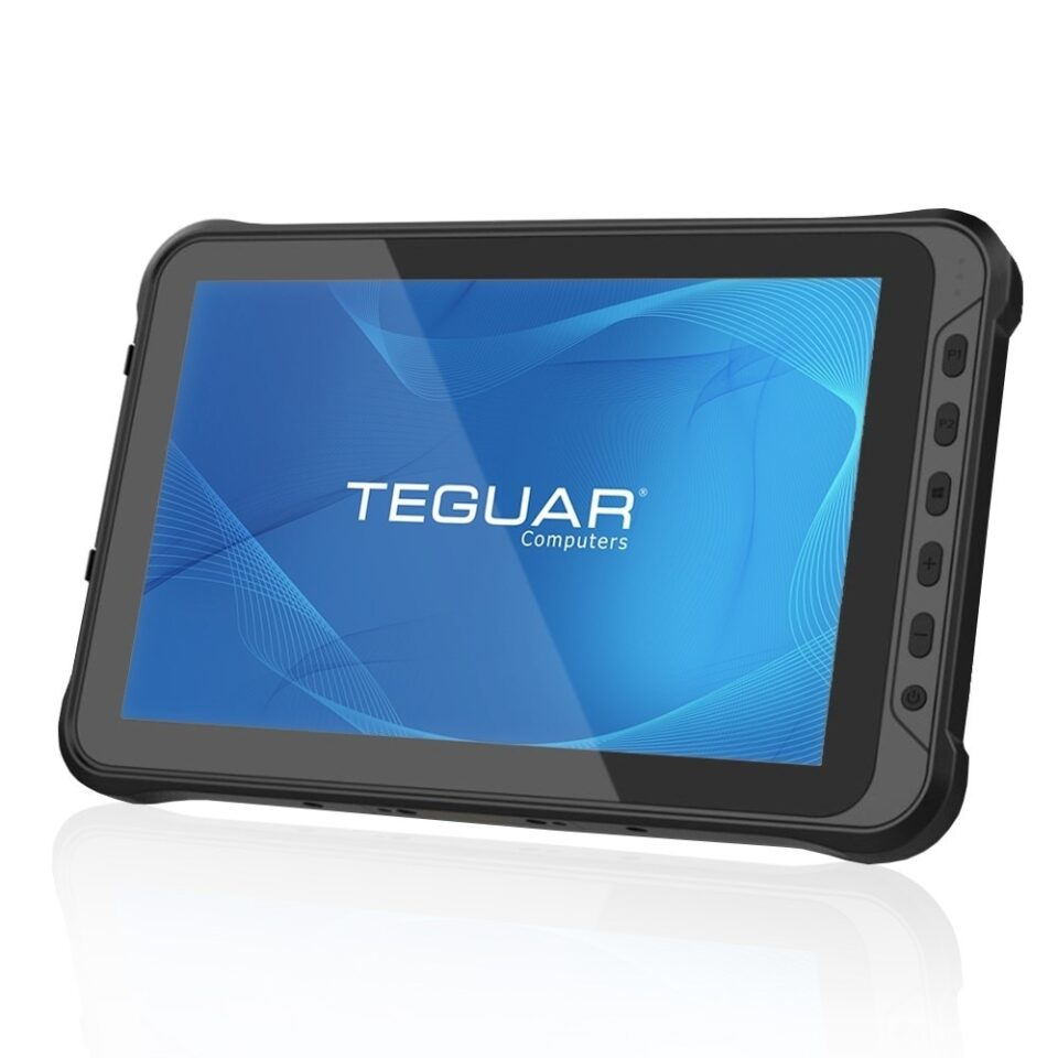 Android Rugged Tablet | TRT-Q5380-10H