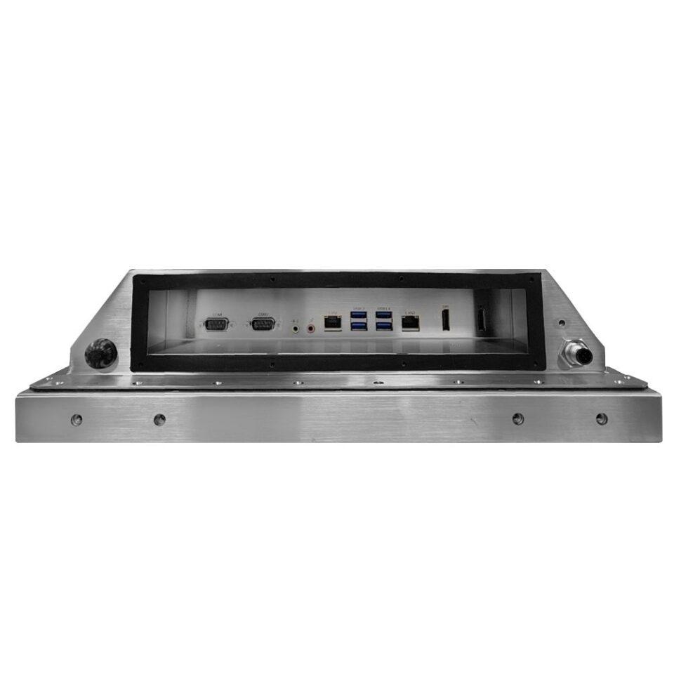 TSC-4010-15 I/Os