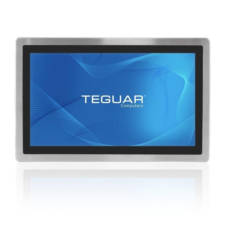 "15.6"" Waterproof Touchscreen Display | TSD-45-16"