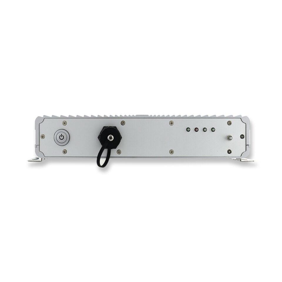 Waterproof Box Computer Back | TWB-5520
