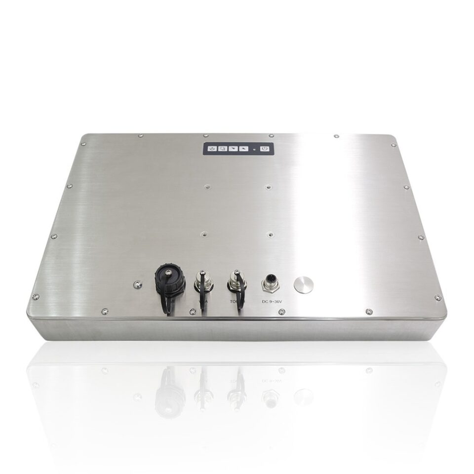 Waterproof Touchscreen Monitor | TSD-45-16