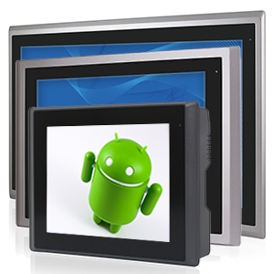 SThree Teguar panel PCs compatible with Android
