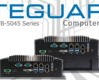 Teguar TB-5045 series fanless box computers