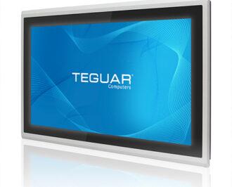 Teguar industrial panel pc