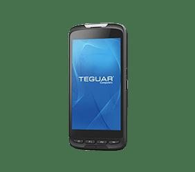 Teguar rugged handheld