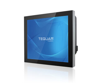 Teguar Outdoor Kiosk Computer