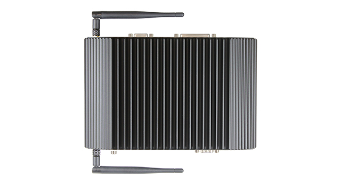 TB-5085 Fanless Heatsink