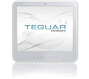 Teguar TM-3110-19 medical touchscreen computer