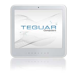 Teguar TM-3110-19 medical panel pc
