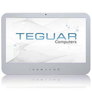 Teguar TM-3110-22 medical panel pc