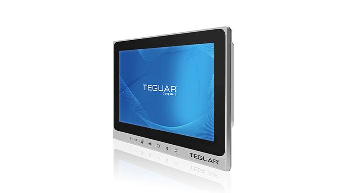 Teguar TM-4433-10 medical computer