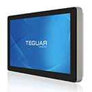 Teguar TM-5040 medical all-in-one computer
