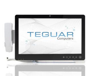 Teguar TME-2240-19 infotainment terminal