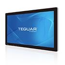 Teguar TME-5040-22 medical cart computer