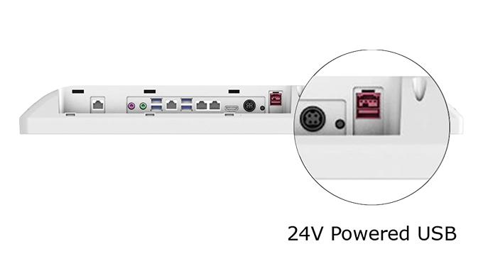 TME-5040 24v powered dc