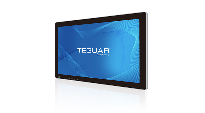 Teguar TME-5040 medical computer