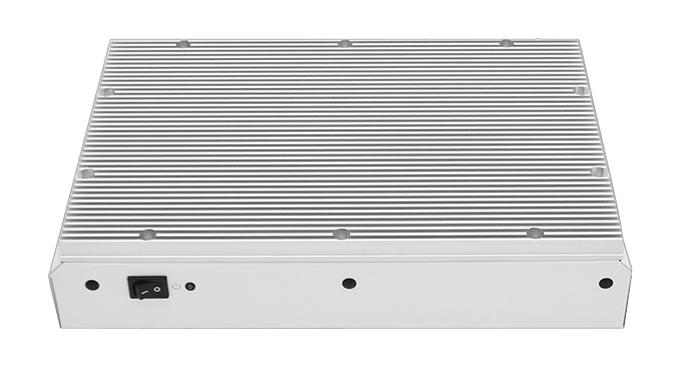 TMB-5010 Fanless heatsink