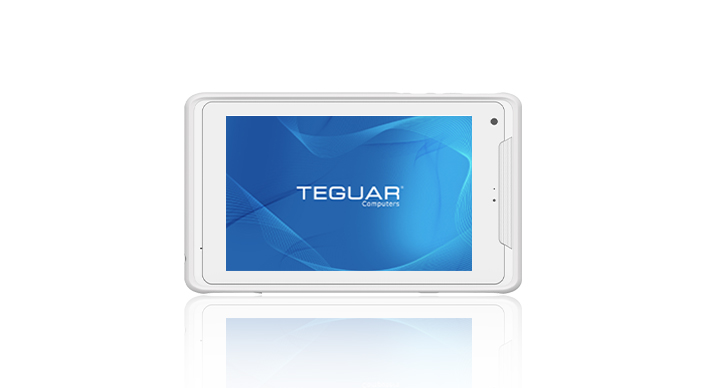 Teguar TMT-4391 medical tablet