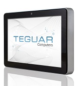 TP-2040-10 all-in-one touchscreen computer