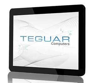 Teguar TP-A950-10 industrial panel pc