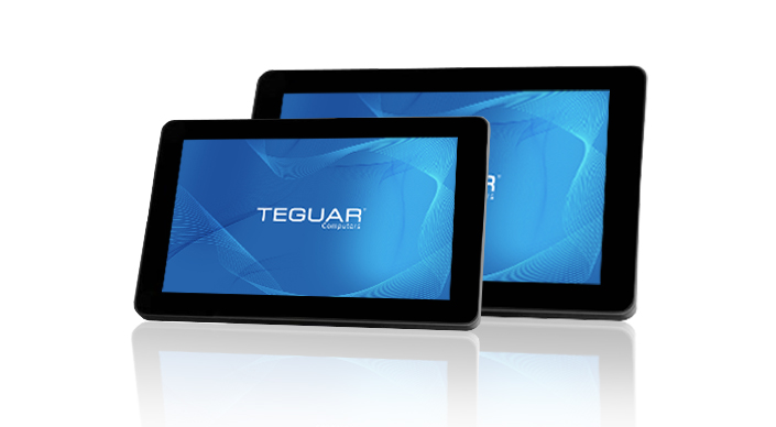 Two sizes of the Teguar TP-A950 series