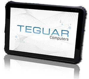 Teguar TRT-4380-12 rugged tablet