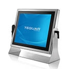 Teguar TS-4010-15 stainless steel computer
