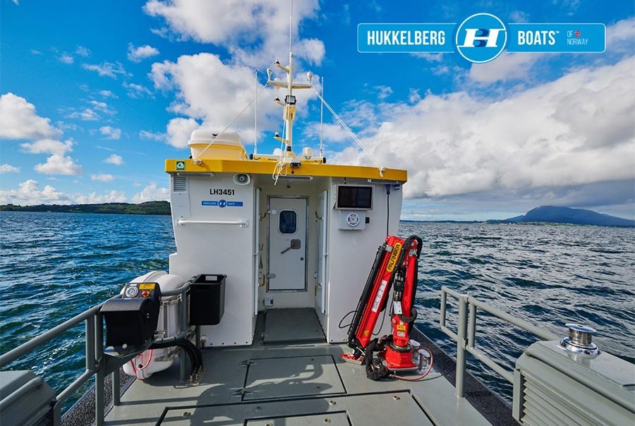Hukkelberg Boats of Norway